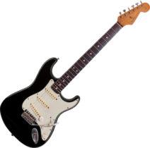 1987 Fender '62 Vintage Reissue Stratocaster