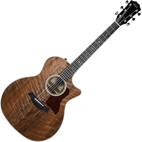 Taylor 524ce LTD Walnut