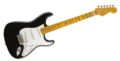 Limited Edition Eric Clapton 30th Anniversary Stratocaster Blackie 0