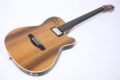 Godin A6 Ultra Koa high gloss Limited Edition 2