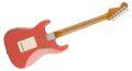 2018 Fender LTD 60 Roasted Stratocaster Heavy Relic 1