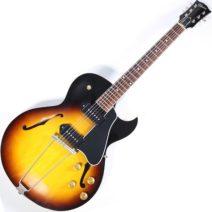 2014 Gibson Memphis 1959 ES-225TD Historic