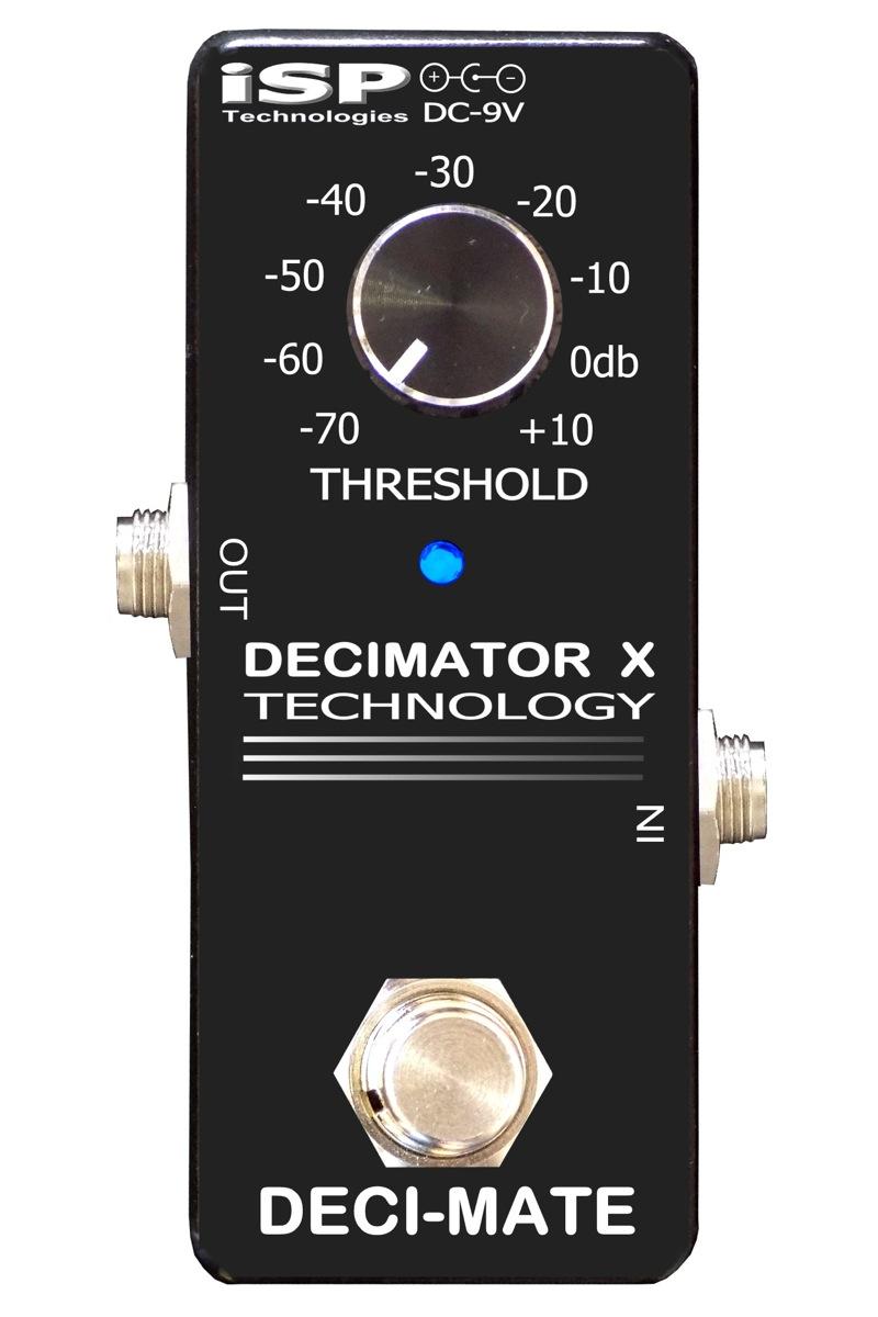 DECI-MATE micro Decimator