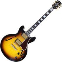2012 Gibson ES-359 plain top