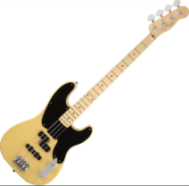 Fender Parallel Universe '51 Telecaster PJ Bass
