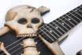 1999 ESP George Lynch Skull & Bones Custom Limited 7
