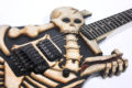 1999 ESP George Lynch Skull & Bones Custom Limited 4