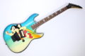 1987 Kramer Baretta I Mighty Mouse Kline graphic mint 0