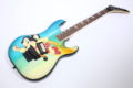 1987 Kramer Baretta I Mighty Mouse Kline graphic mint 1