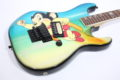 1987 Kramer Baretta I Mighty Mouse Kline graphic mint 3