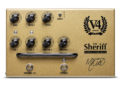 Victory V4 The Sheriff Preamp Pedal 0