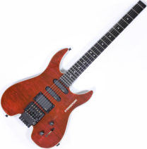 1990 Steinberger GM4T Rose