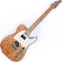 Tom Anderson Top T Classic Hollow