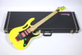 Alessandro Cortini 1991 Ibanez Jem 777DY Steve Vai Signature 12
