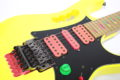 Alessandro Cortini 1991 Ibanez Jem 777DY Steve Vai Signature 4