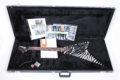1989 Jackson RR Randy Rhoads Custom Zebra 17