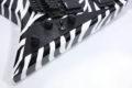 1989 Jackson RR Randy Rhoads Custom Zebra 6