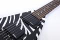 1989 Jackson RR Randy Rhoads Custom Zebra 7