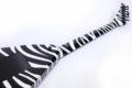 1989 Jackson RR Randy Rhoads Custom Zebra 14