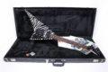 1989 Jackson RR Randy Rhoads Custom Zebra 18