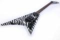 1989 Jackson RR Randy Rhoads Custom Zebra 3