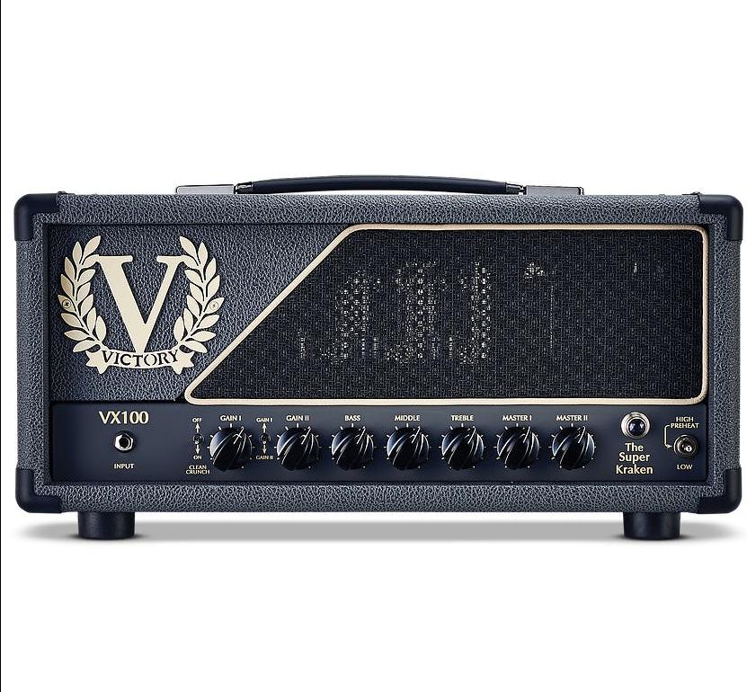 Victory VX100 The Super Kraken