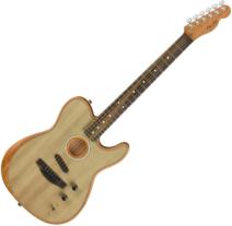 Fender American Acoustasonic Telecaster Gray