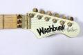 1993 Washburn SS100 Steve Stevens Frankenstein 14