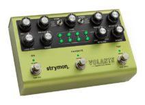 Strymon Volante