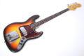 1965 Original Fender Jazz Bass Sunburst 3