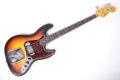 1965 Original Fender Jazz Bass Sunburst 0