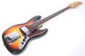 1965 Original Fender Jazz Bass Sunburst 2