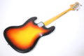 1965 Original Fender Jazz Bass Sunburst 14
