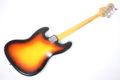 1965 Original Fender Jazz Bass Sunburst 13