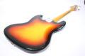 1965 Original Fender Jazz Bass Sunburst 16