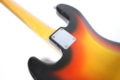 1965 Original Fender Jazz Bass Sunburst 19
