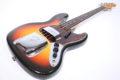 1965 Original Fender Jazz Bass Sunburst 5