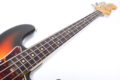 1965 Original Fender Jazz Bass Sunburst 7