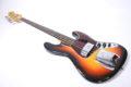 1965 Original Fender Jazz Bass Sunburst 8