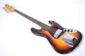 1965 Original Fender Jazz Bass Sunburst 9