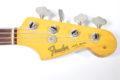 1965 Original Fender Jazz Bass Sunburst 11