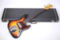 1965 Original Fender Jazz Bass Sunburst 20