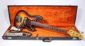 1965 Original Fender Jazz Bass Sunburst 22