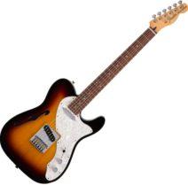 2016 Fender Deluxe Tele Thinline