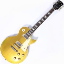 1970 Original Gibson Les Paul Deluxe Gold Top