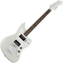 2016 Fender Special Edition Jazzmaster HH White Opal