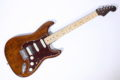 2019 Rarities Flame Maple Top Stratocaster LTD 0