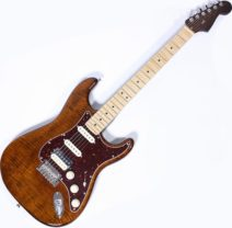 2019 Rarities Flame Maple Top Stratocaster LTD
