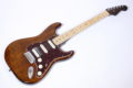 2019 Rarities Flame Maple Top Stratocaster LTD 1