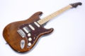 2019 Rarities Flame Maple Top Stratocaster LTD 2